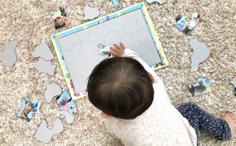 子供パズル